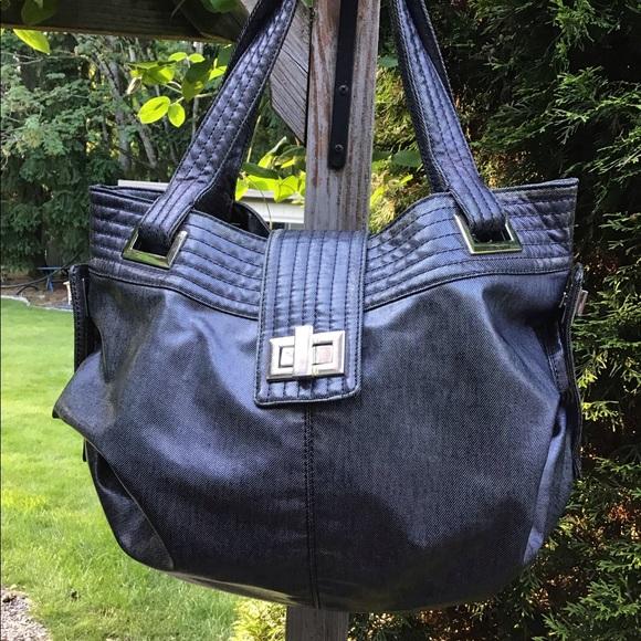 "Kooba Handbags - Kooba ""Natasha"" Bag- Large"